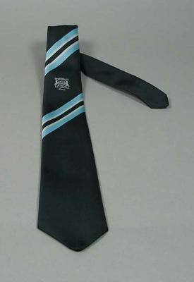 Tie, Botswana Pula Bowls