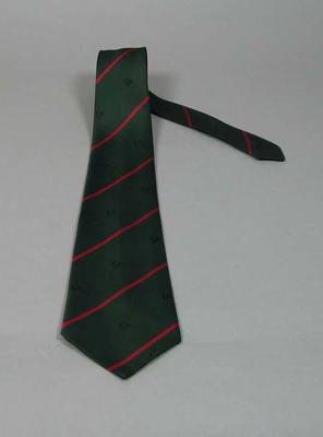 Tie, Malawi Bowls Club