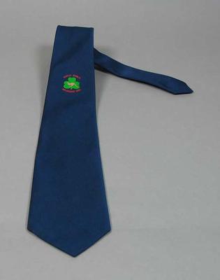 Tie, World Bowls Melbourne 1980