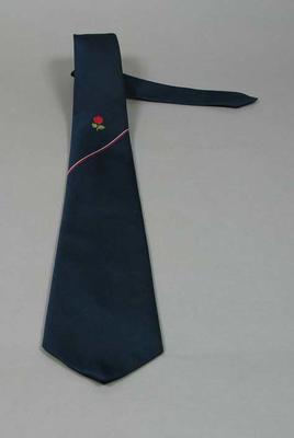 Tie, Victoria Bowling Club