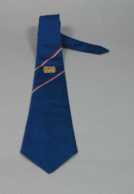 Tie, Scottish Bowling Association