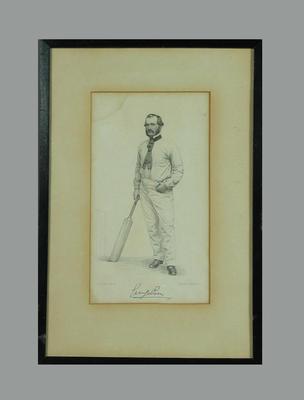Print, George Parr