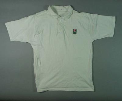 "Shirt, ""Gillette Cup IX"""