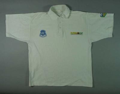Shirt, VCA - Futera Cup 1996