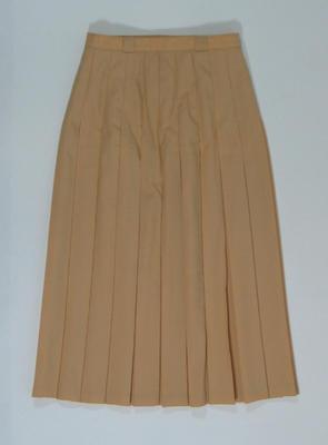 Skirt, 1988 Australian Olympic Games uniform