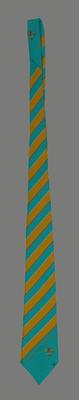 Tie, 1988 Australian Olympic Games uniform