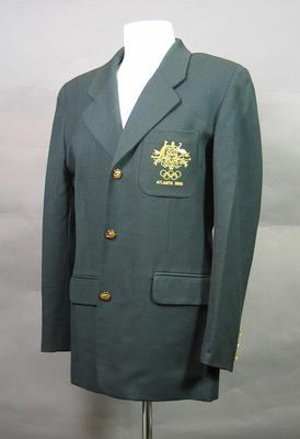 Blazer -  1996 Australian Team Uniform, Atlanta Olympic Games Opening Ceremony