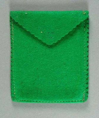 Slip case for MCC Membership card