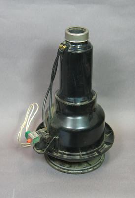 Sprinkler used on the MCG