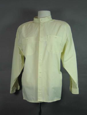 Shirt, 1992 Australian Olympic Games uniform