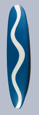 Surfboard, used during Sydney 2000 Olympic Games Closing Ceremony