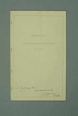 Official report, Public Housing Overseas 1958
