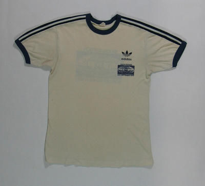 T-shirt, Channel 7 World of Sport 1000th Episode