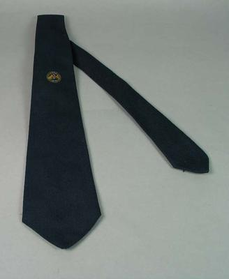 Commemorative tie for Centenary of Test Cricket in England 1880-1980