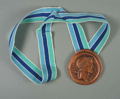 Bronze Medal - 1994 World Gymnastic Championships, Brisbane; Trophies and awards; 1998.3402.26