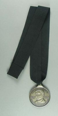 Medal - The Olympic Dream, 10 Km Fun Run around Melbourne 1991