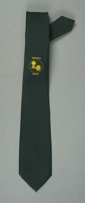 Tie, Australia MCMXCI design