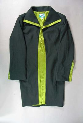 Jacket worn at Opening Ceremony, 2006 Melbourne Commonwealth Games