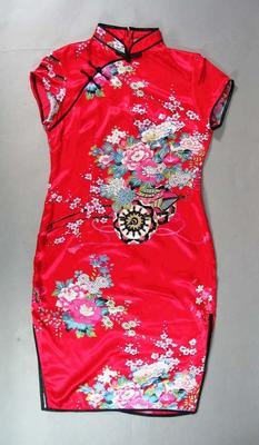 Costume - Chinese dress, Opening Ceremony 2006 Melbourne Commonwealth Games