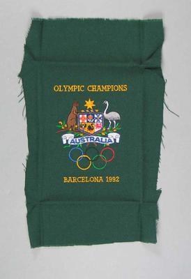 Blazer pocket, 1992 Barcelona Olympic Champions