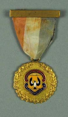 Medal commemorating Commonwealth Jubilee, South Australia 1951