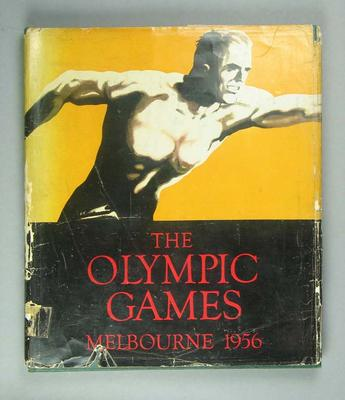 Highlights of the 1956 Melbourne Olympic Games