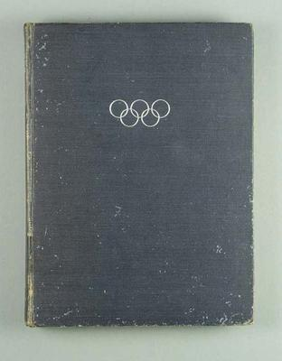 The Story of the Olympic Games