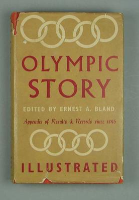 The Olympic Story