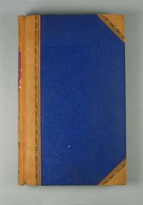 Minutes, Collingwood Baseball Club c1956-74
