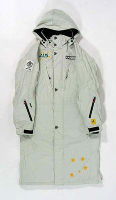 Opening Ceremony suit, 2006 Australian Winter Olympic Games team