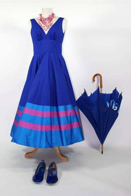 Placard Dress & accessories - Opening Ceremony, 2006 Melbourne Commonwealth Games