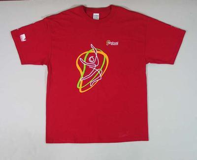 T-shirt, Festival Melbourne 2006