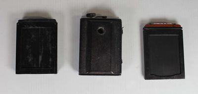 Graflex camera equipment; Photography; 1995.3109.3
