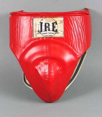 Groin protector, Jack Rennie Enterprises brand
