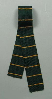Australian team tie, 1938 British Empire & Commonwealth Games