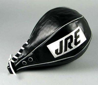 Small black speedball, Jack Rennie Enterprises brand