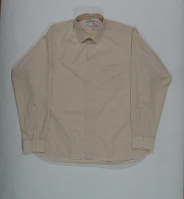 Shirt - official Australian team shirt for 1988 Seoul Olympic Games.