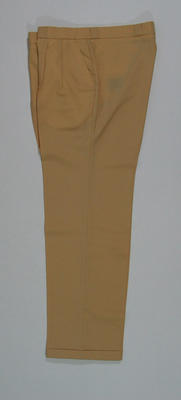 Trousers - official Australian team trousers for 1988 Seoul Olympic Games.