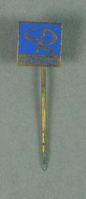 Stick pin, Rostrum