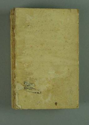 Wisden Cricketers' Almanack, 1920