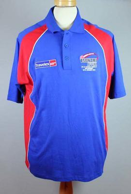 T-shirt, World Cricket Tsunami Appeal - 10 Jan 2005