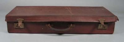 Tennis trunk, c1920s