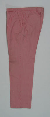 Trousers, 1992 Barcelona Olympic Games jury uniform