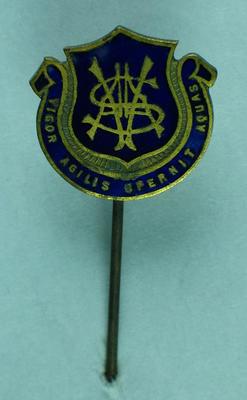 Stick pin, Victorian Amateur Swimming Association