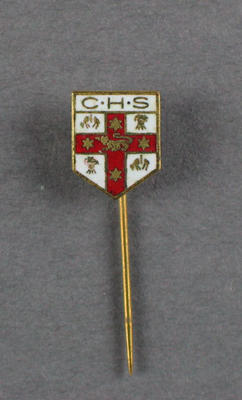 Stick pin, NSW Combined High Schools Sports Association