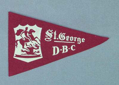 Pennant, St George DBC