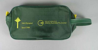 1988 Olympic Games Commemorative Sports Bag