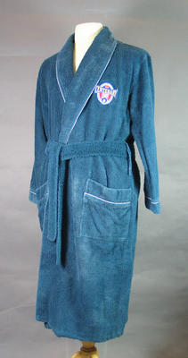 Umpire's dressing gown belt, 1996 AFL Centenary Grand Final