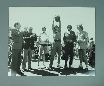 Photograph of 1979 Sun Superun; Photography; 1994.2993.13