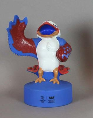 2000 Sydney Olympic Games mascot 'Olly' as a money box